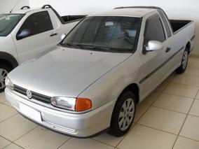 Volkswagen Saveiro Cl 1.6 8v, Cpp8832