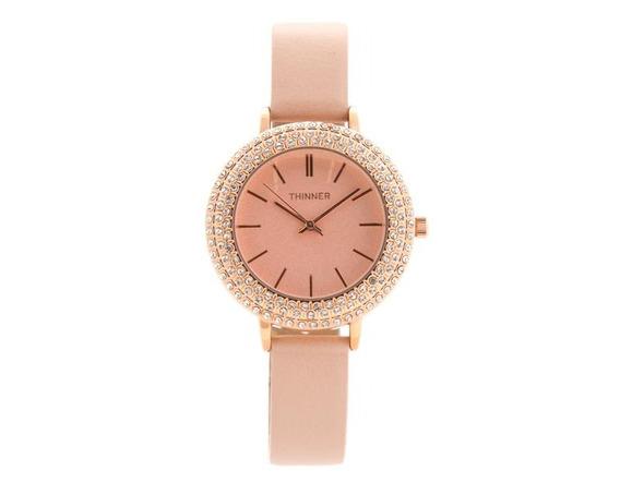Reloj Thinner 10041 Rosa Pm-7180093