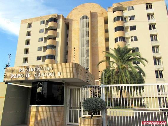 Apartamento En Venta, Residencias Parque Caroni