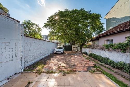 Terreno Em São João - Bt10993