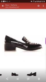 Zapatos Sarkany.