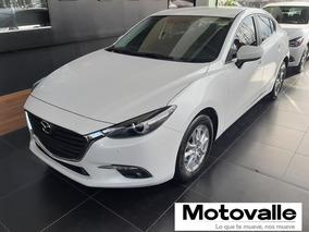 Mazda 3 Touring Sedan Aut. Blanco 2020