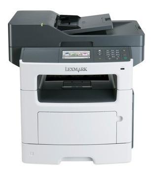Lexmark Mx511 - Somente Retirada Sp Capital