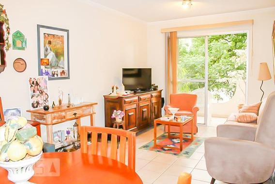 Apartamento Para Aluguel - Vila Olímpia, 2 Quartos, 72 - 893077439
