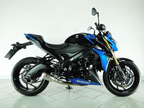 Imagem 1 de 9 de Suzuki Gsx-s 1000a