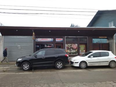 Casa , Locales Comerciales Y Cabaña