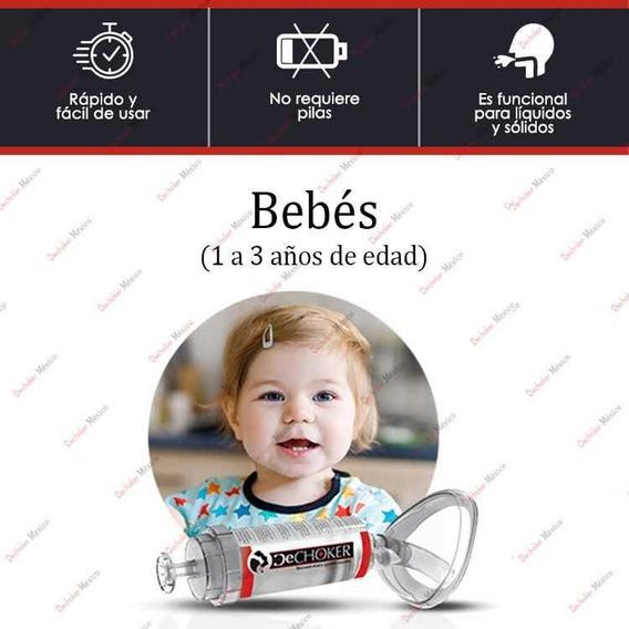 Dechoker Bebé ( 1 - 3 Años )