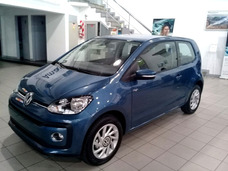 Volkswagen Up! High 0km Autos Y Camionetas Full 2018 Vw 24