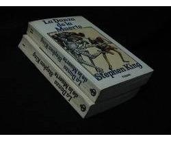 La Danza De La Muerte - 2 Volumes - King, Stephen - Em Espa