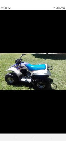 Yamaha Breezer