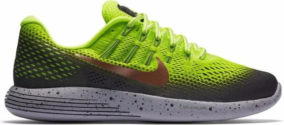 Tenis Nike Lunarglide 8 Shield Running