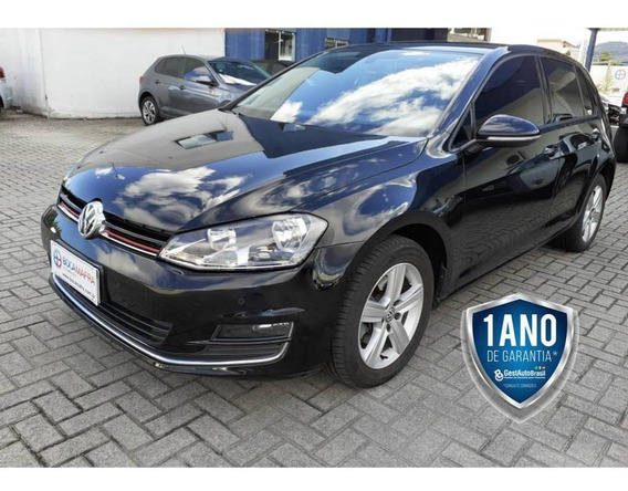 Volkswagen Golf Highline 1.4 140cv Tsi Aut