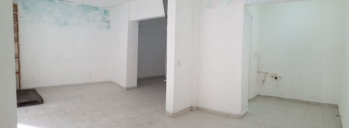 Renta De Local Comercial Manuel Villalongin