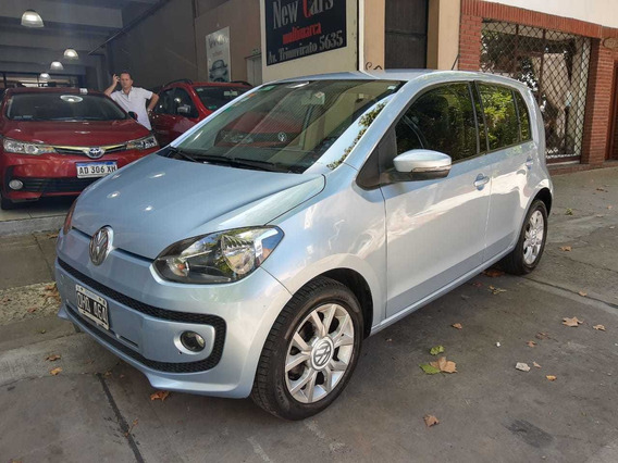 Volkswagen Up! 1.0 High Up! 75cv 5 P 2014 New Cars