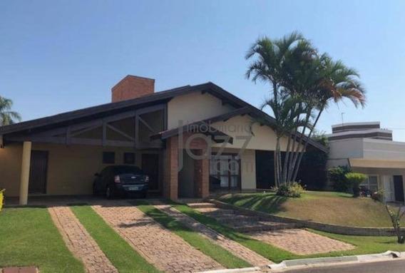 Casa Com 3 Dormitórios À Venda, R$ 1.080.000 - Próximo Colégio Porto Seguro- Valinhos/sp - Ca6209