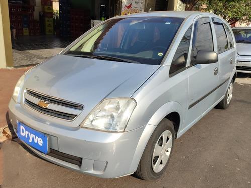 Chevrolet Meriva Joy 1.4 8v Flex
