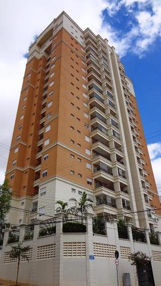 Apartamento À Venda - Vila Independência - Piracicaba/sp - Ap0781