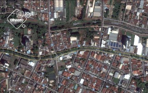 Área Comercial À Venda, 5.000 M²  - República - Ribeirão Preto/sp - Ar0051