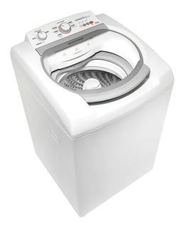 Lavadora e secadora de roupas automática Brastemp BWJ11 branca 11kg 110V