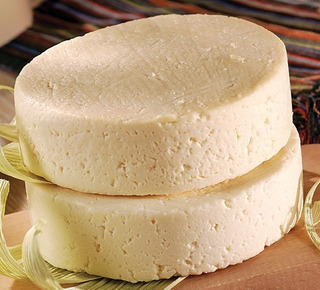 10 Kilos De Queso Cotija (queso Seco) Artesanal De Veracruz