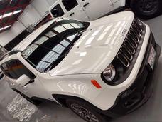 Jeep Renegade 1.8 Litude 4x2 At Nuevo!!!