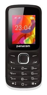 Celular Panacom 1106 Dual Sim Libre Mp3 Camara Teclado