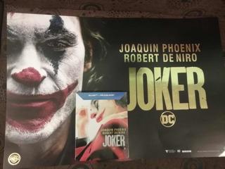 The Joker Steelbook