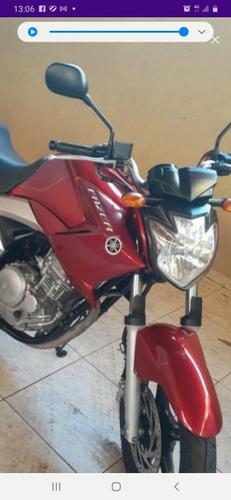 Imagem 1 de 2 de 2012 Da Yamaha Fazer Fazer 250