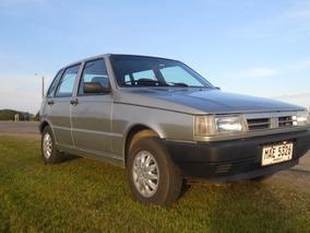Fiat Uno 1,3 Cc Año 99 Impecable
