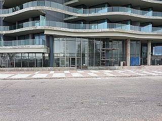 Rambla Puerto Del Buceo, Oficina En Edificio Forum