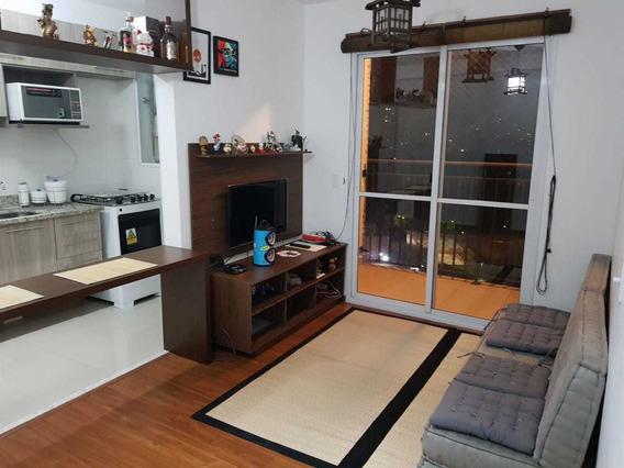 Apartamento\locação - Vila Andrade - 2 Dorm Miaplo200033
