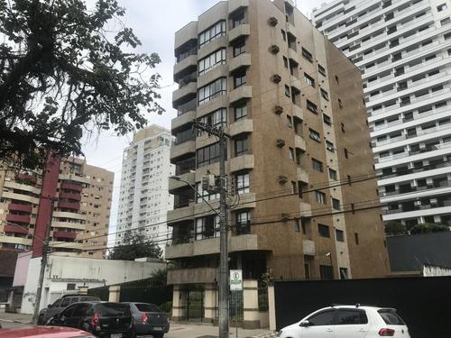 Apartamento No Atiradores Com 3 Quartos Para Venda, 213 M² - Ka1166