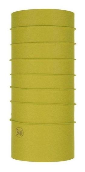 Tubular Multifuncional Buff Original Solid Gingko Green - Run24