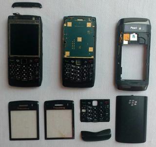 Blackberry 9100 Pearl 2 Para Repuesto