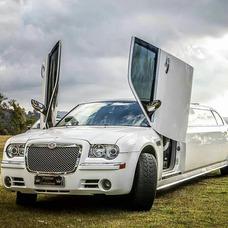 Aluguel De Carro Para Casamento Limousine Chrysler 300c