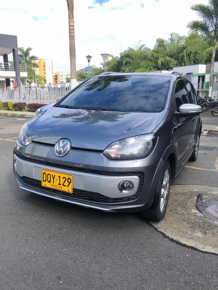 Volkswagen Cross Up Full