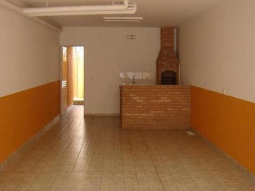 Sobrado Para Venda Em São Paulo, Vila Lageado, 3 Dormitórios, 1 Suíte, 4 Banheiros, 4 Vagas - 7615_2-499062