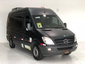 Mercedes-benz Sprinter 2.2 415 Cdi Van 10 Lugares Teto