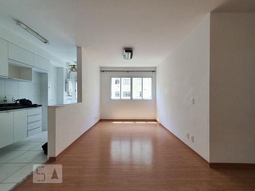 Apartamento À Venda - Jardim Santa Emília, 2 Quartos,  52 - S893025798