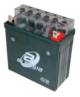 Bateria Gel Yamaha Ybr 125 / Fz16/ Gixxer Yb5l-bs Calidad