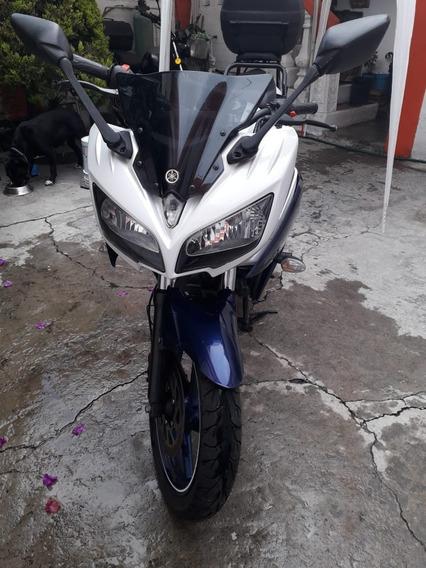 Moto Yamaha Fazer 150cc