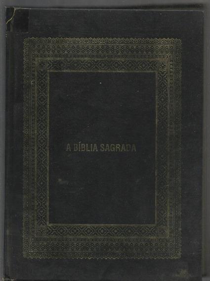 A Bíblia Sagrada - Editora Visor