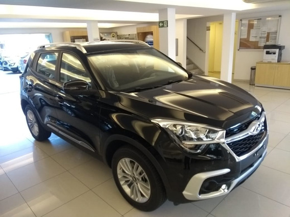 Cherry Tiggo 5x Turbo ( 2018/2019 ) Okm R$ 83.999,99