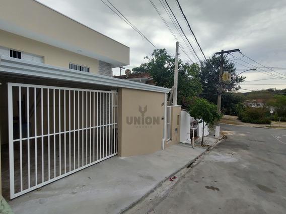 Casa Residencial Para Locação Em Vinhedo/sp - Ca00017 - 67853303