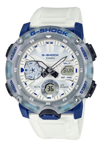 Imagen 1 de 4 de Reloj Casio G-shock Youth Ga-2000hc-7acr