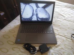 Excelente Notebook Lenovo Ideapad (15.6 ) Não Faço Entregas.