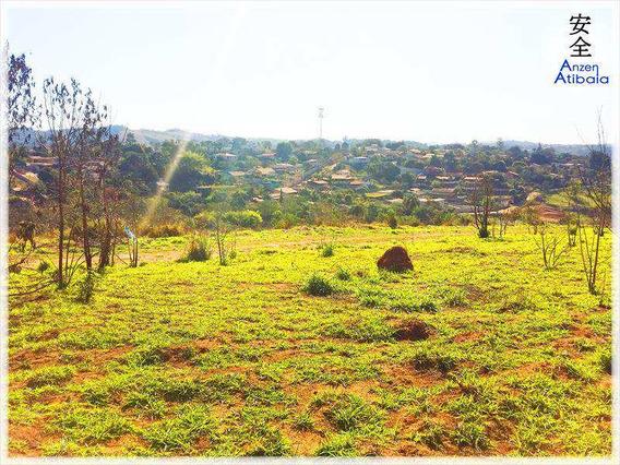 Terreno, Atibaia, Atibaia - R$ 160.000,00, 1.000m² - Codigo: 3338 - V3338