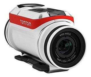 Cámara De Video Tomtom Bandit 4k Action