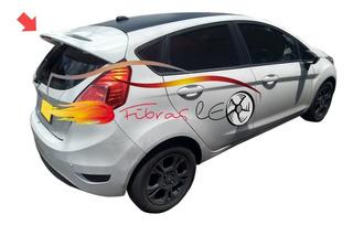 Spoiler Ford Fiesta Hb