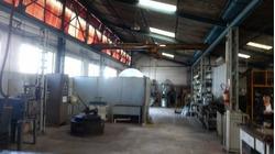 Galpão Industrial Para Locação No Bairro Jardim. - 8011ad